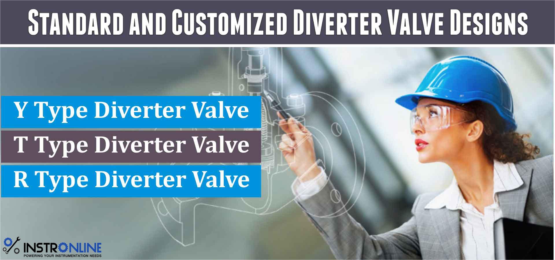 Automatic Diverter Valve