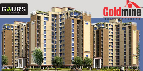 New Real Estate Project launched in Greater Noida