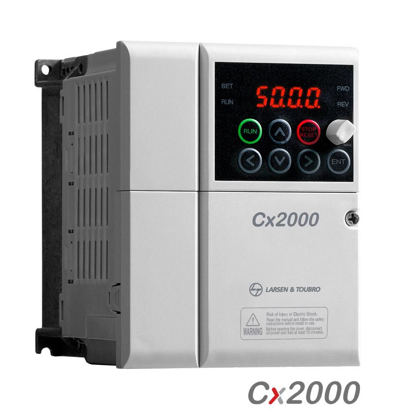 L&T Cx2000 Series AC