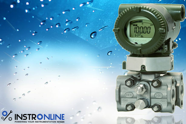 Smart Differential Pressure Transmitter with Display