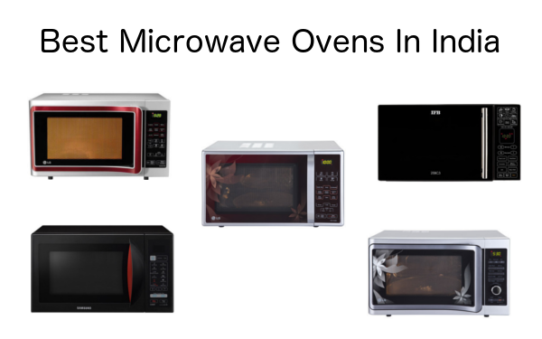 Best Microwave Brands Online in India 2018