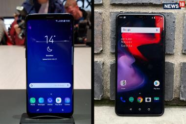 5 Reasons Why Samsung Galaxy S9 Beats OnePlus 6 to The Best Android Smartphone Spot