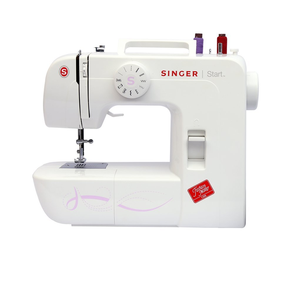 Singer Sewing Machine – Reviews & Buyer's Guide