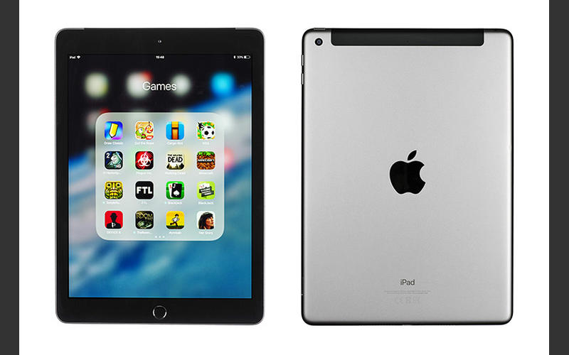 Apple iPad 2018 (32GB) review