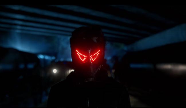Bhavesh Joshi Superhero Movie Review: Not The Super-Boost The Doctor Ordered For Harshvardhan Kapoor