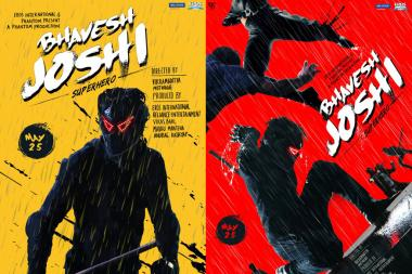 Bhavesh Joshi Review: Impressive, Admirable Attempt at Creating Middle-class Superhero in Real World