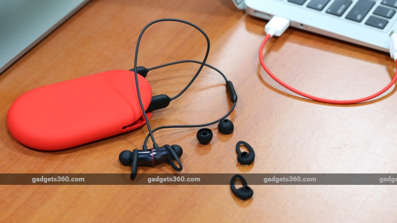 OnePlus Bullets Wireless Review