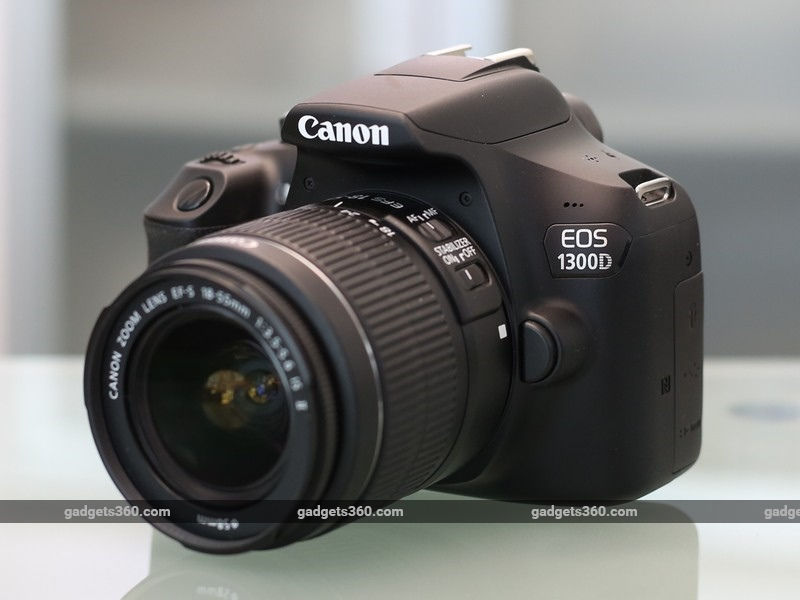 Canon EOS 1500D Review