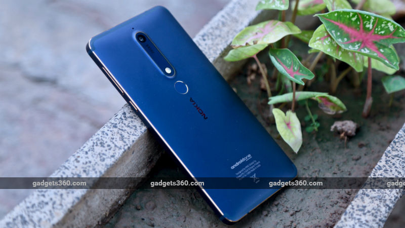 Nokia 6 (2018) 4GB Review