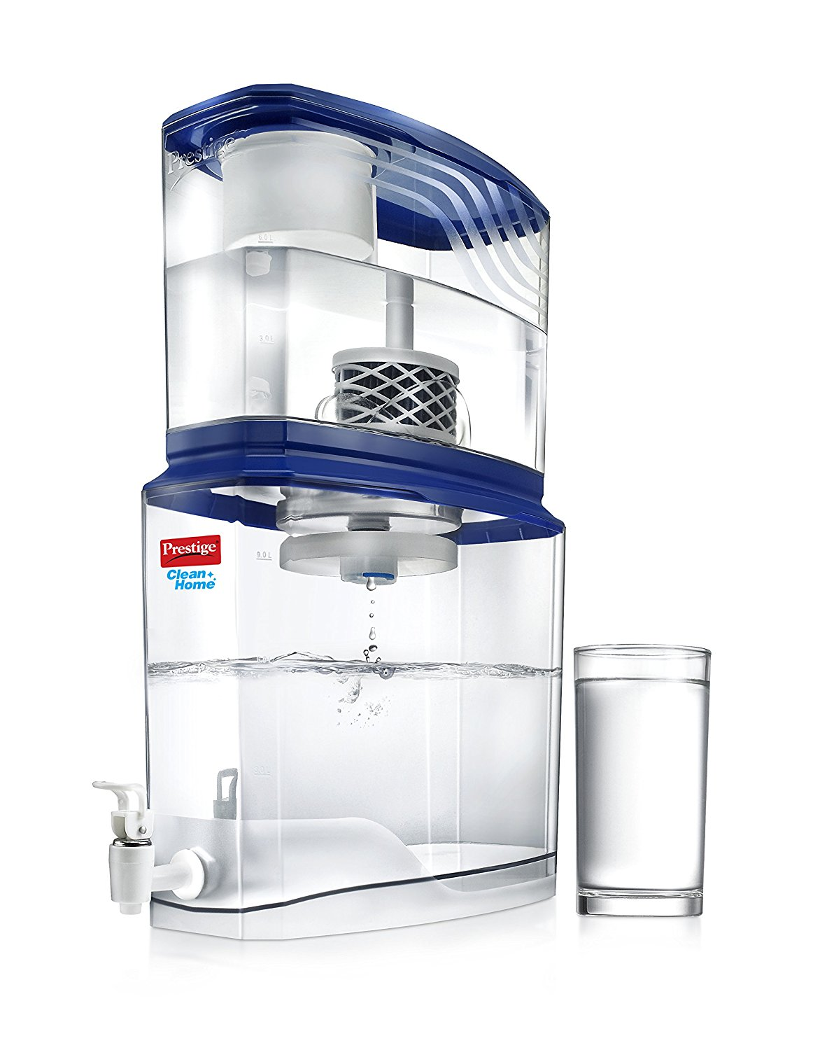 The 5 Best Non Electric Water Purifiers in India 2018 – Reviews & Buying Guide
