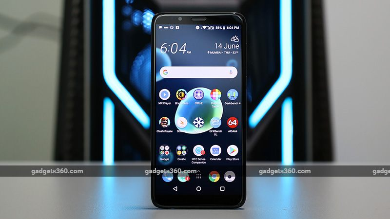 HTC Desire 12+ Review