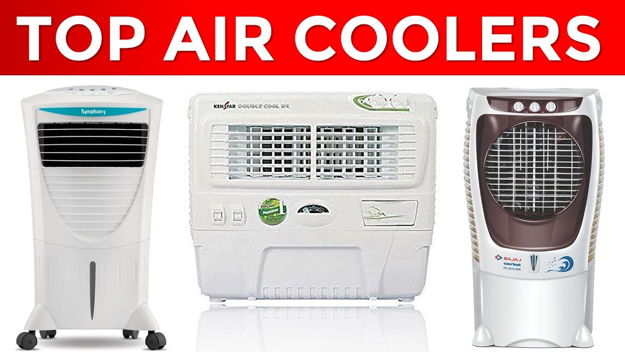 Top 10 Best Air Coolers in India 2018 – Reviews & Price List