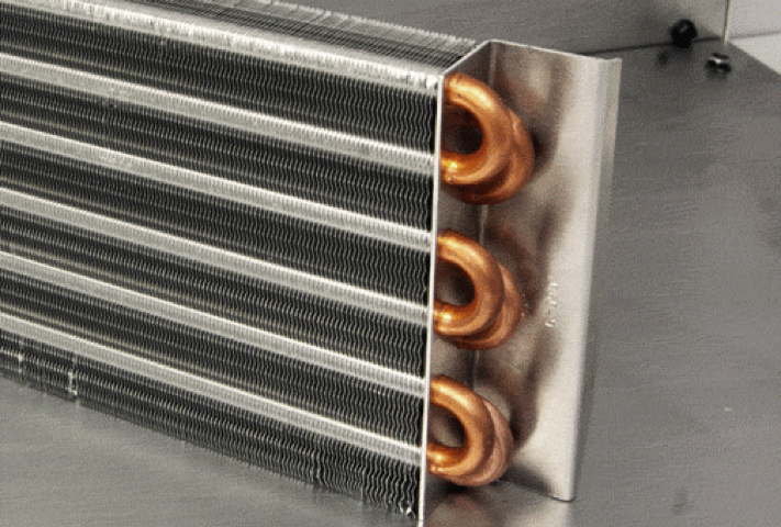Types of Coils in Air Conditioners – Aluminium Coil vs. Copper Coil