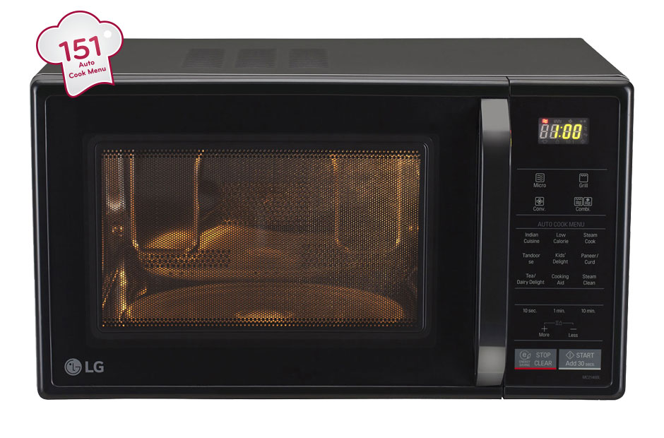 Different Types of Microwave Ovens (And the Purpose They Solve)