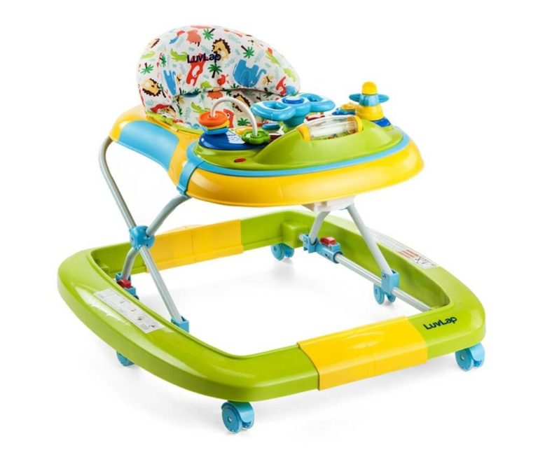 Top 10 Best Baby Walkers to Buy Online – Reviews & Buying Guide