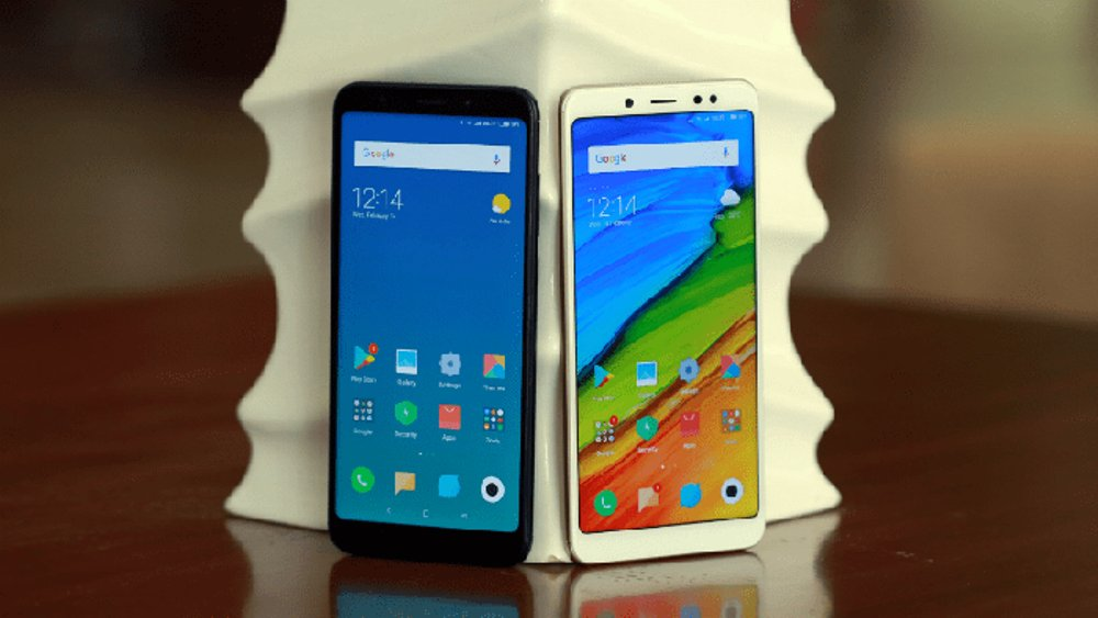 Best Phones Under Rs. 15,000 With 18:9 Displays