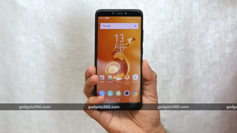 Infinix Hot 6 Pro Review