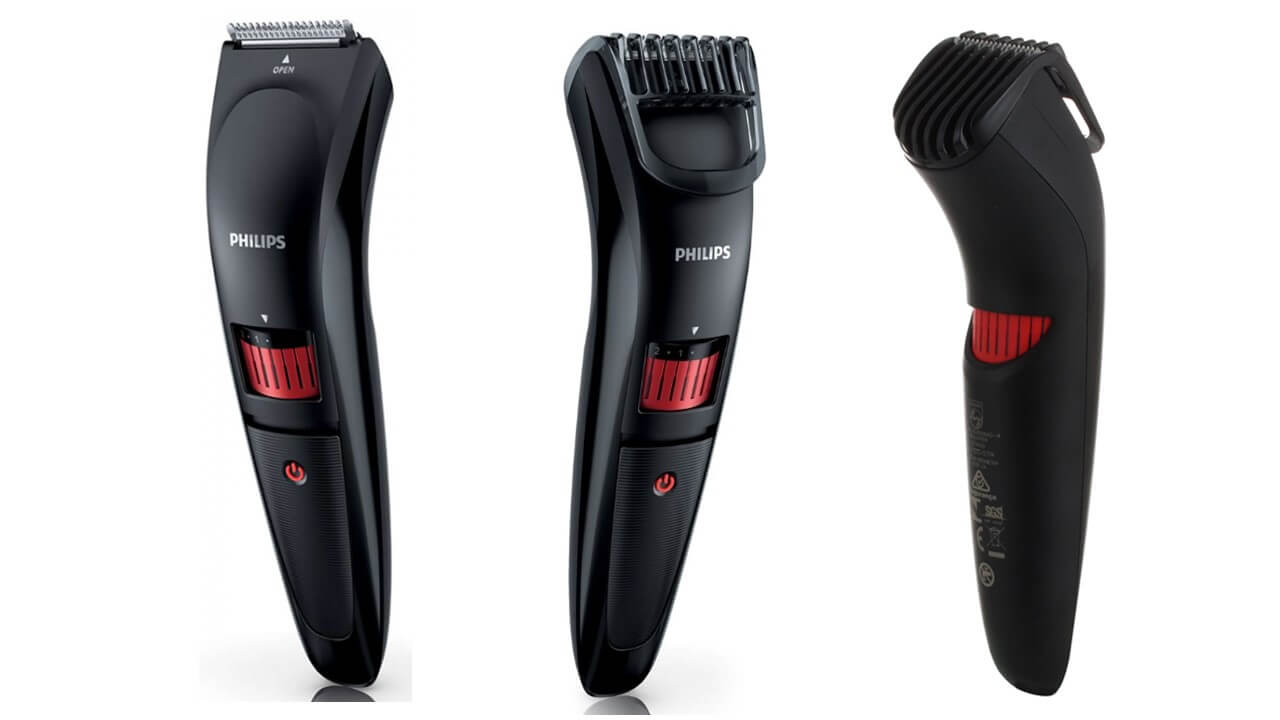 Top 5 Best Philips Trimmer For Men 2018 – Detailed Reviews