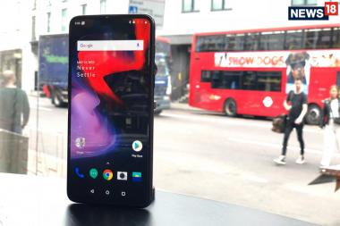 Top 3 OnePlus 6 Alternatives: The Best Buys Around Rs 30,000