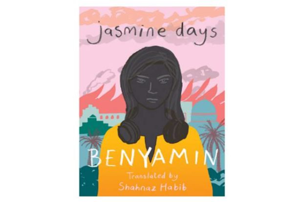 Book Review: Malyalam writer Benyamin's Jasmine Days tells an outsider's story set in the Arab Spring