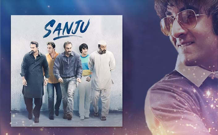 Sanju Music Review: An Album You'll Surely Overdose On!