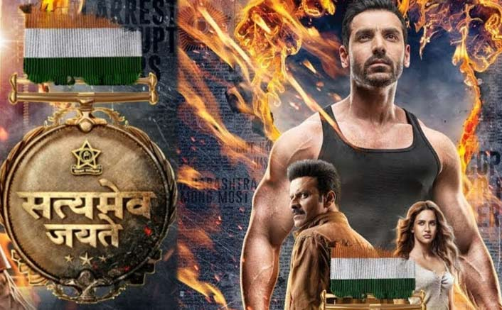 Satyameva Jayate Movie Review: In This Fight Of John Abraham VS Manoj Bajpayee, Entertainment Wins!
