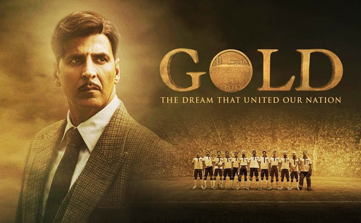 Gold Movie Review: Akshay Kumar Is UNSTOPPABLE – Unadulterated & Informative Entertainment!