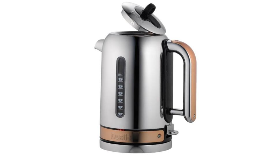 Best kettle: Take the perfect tea break with our favourite kettles, from £20