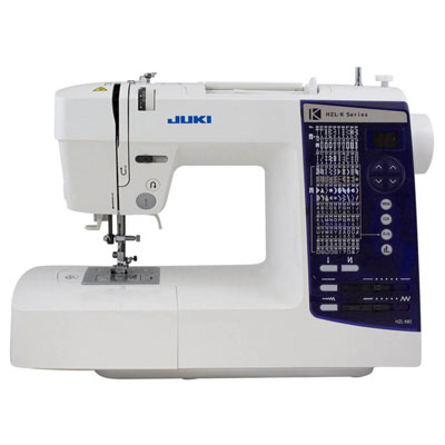 Top 5 Best Computerized Sewing Machines in India – Reviews & Buying Guide