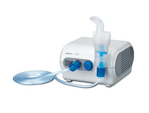Top 5 Best Nebulizer (Model + Brands) Available in India – Reviews & Ratings