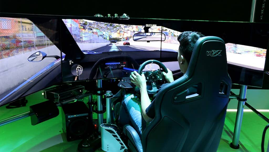 Top 5 Best Racing Wheel for PS4/PS3/PC in India