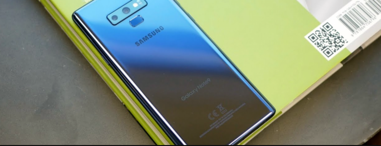 Samsung Galaxy Note 9 Review – Next Big Thing, Finally Here!