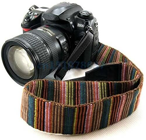 The 5 Best Camera Straps For DSLR [Top Picks] – Shots Made Easy