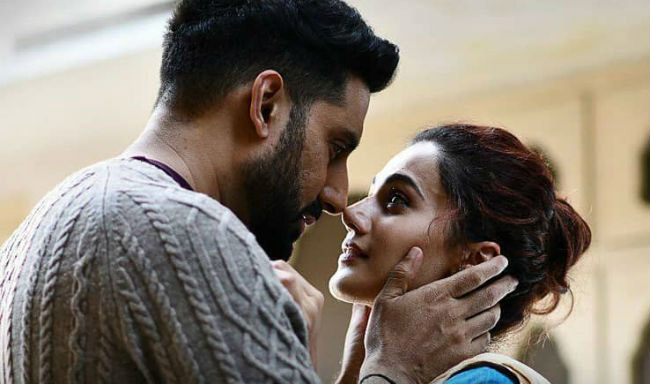 Manmarziyaan Movie Review: Taapsee Pannu Is Stunning, Not That Abhishek Bachchan Is A Washout