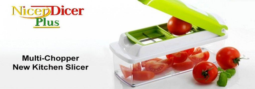 Top 4 Best Nicer Dicer in India