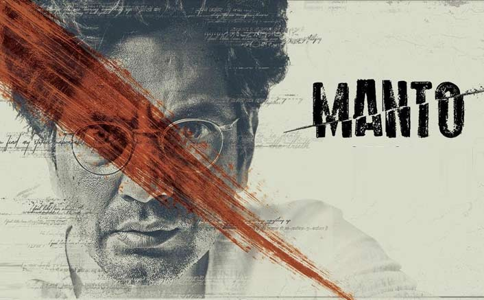 Manto Movie Review: Naked Truth Clothed In A Vintage Series Of Stories!