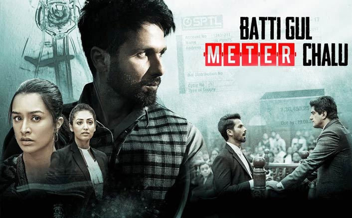 Batti Gul Meter Chalu Movie Review: Too Much Of Thehra & Bal Make The Interesting Story Dull!