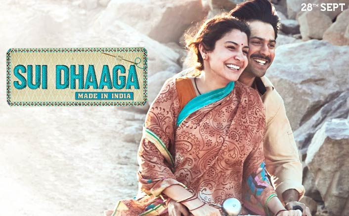 Sui Dhaaga Movie Review: Varun Dhawan Stitches Himself To The Term Of Superstar!