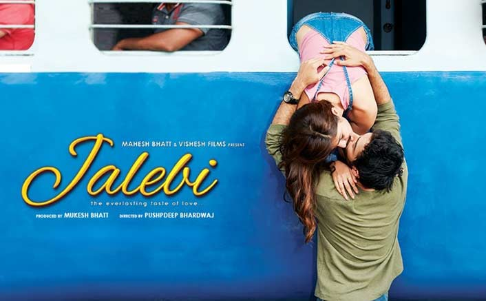 Jalebi Movie Review: You'll Need A Real Jalebi To Relieve The Unsavory Taste Caused By The Film!