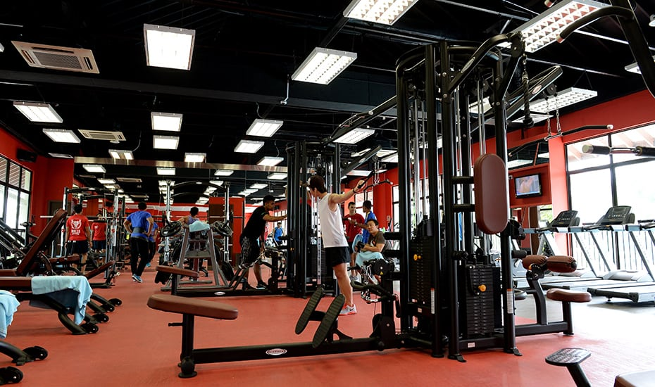 Top 10 Best Gym Equipment Brands in India 2018