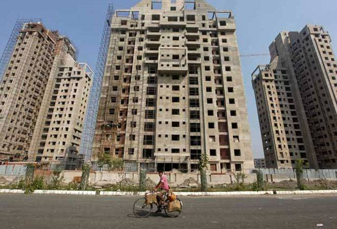 The top players in the Indian real estate market
