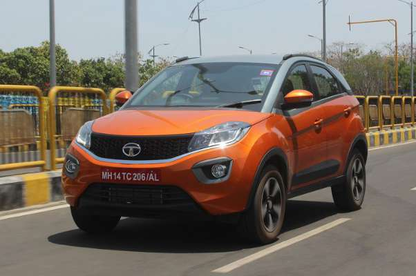 Tata Nexon to Hyundai Creta: Which compact SUV should you buy!