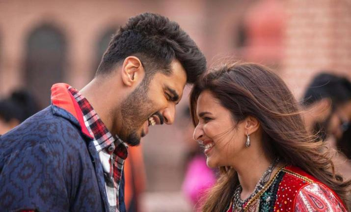 Namaste England Review: Arjun Kapoor, Parineeti Chopra