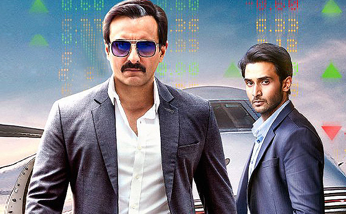 Baazaar Movie Review: Saif Ali Khan Makes An Offer You Can't Refuse!