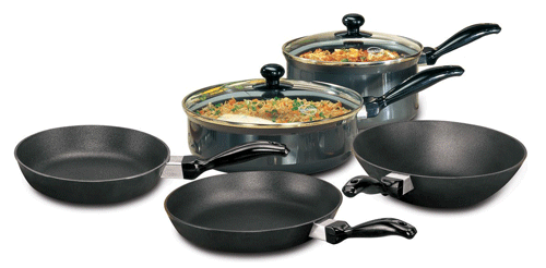 Top 5 Nonstick Cookware Sets in India – Reviews & Buyer's Guide