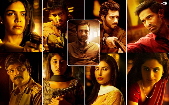 Mirzapur Review (Amazon Prime): Discomforting, Thrilling, Gory Yet Entertaining!