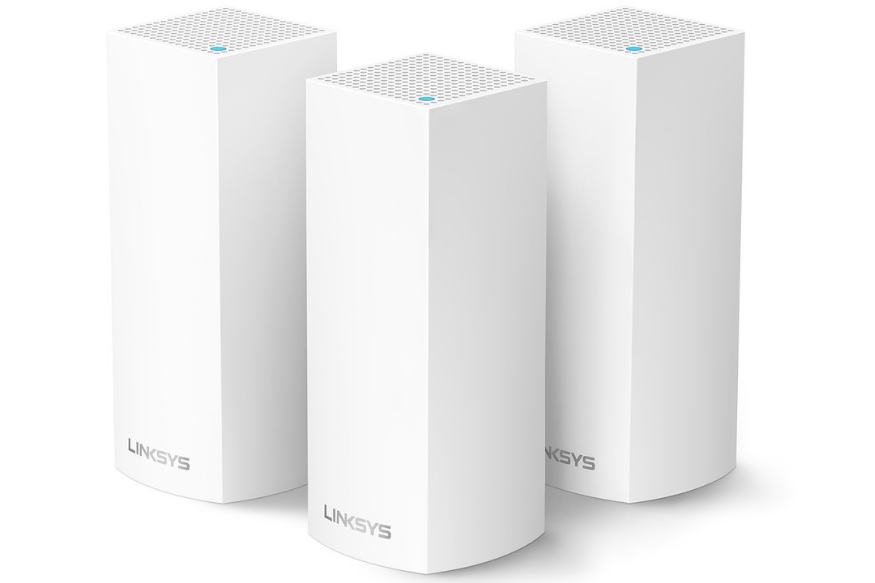 Linksys Velop Review: Wi-Fi For Your Entire Home, And it Isn't Complicated