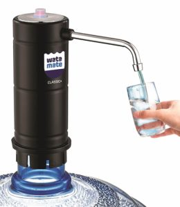 Top 5 Best Automatic Water Bottle Dispenser Pump in India – Reviews & Analysis