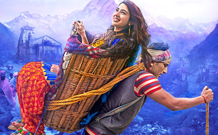 Kedarnath Movie Review: Heavy Downpour Of Melodrama From The Clouds Of Absurdity!