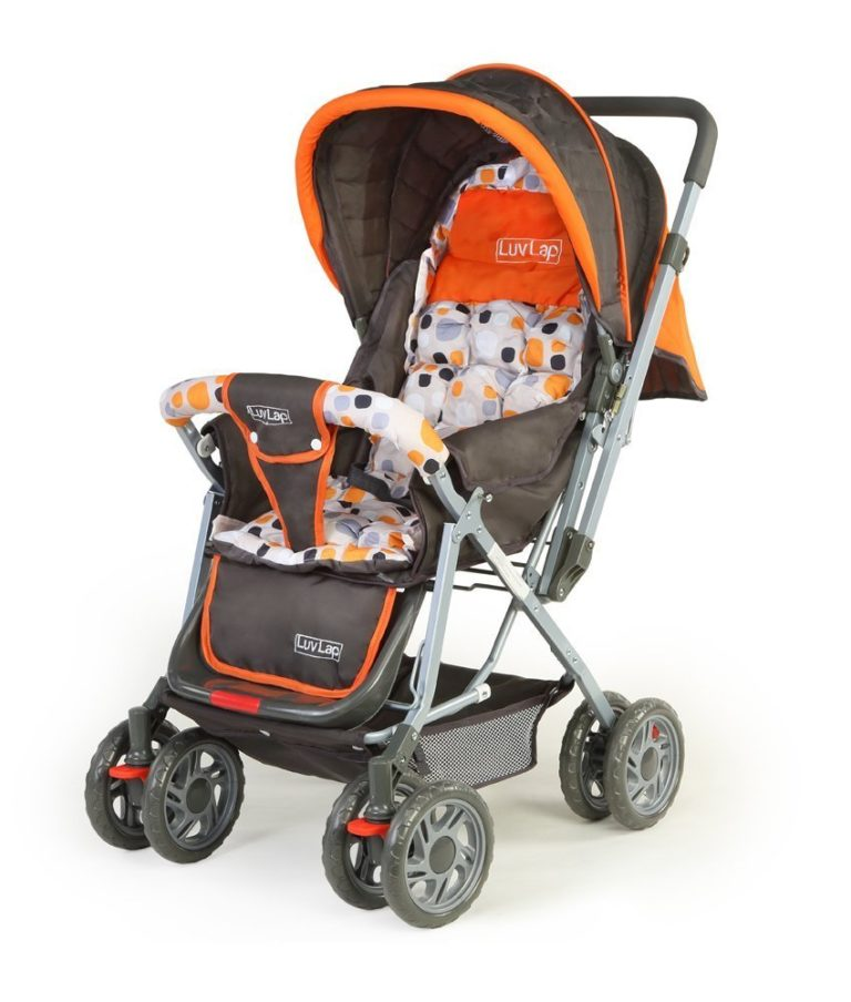 Top 5 Best Baby Strollers in India – Reviews & Buying Guide